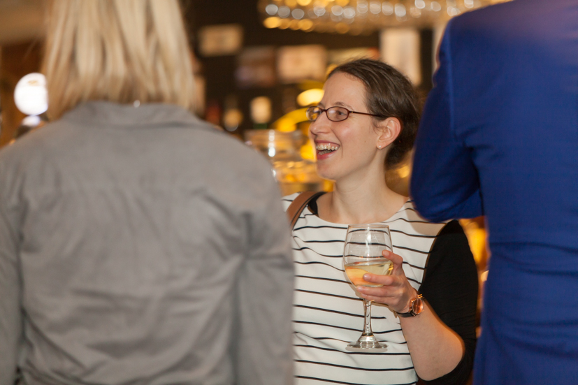 PubAffairs Scotland Networking Event, October 2016