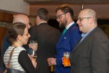 PubAffairs Scotland Networking Event