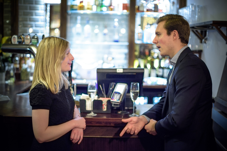 PubAffairs 15th Birthday Networking Event, January 2017