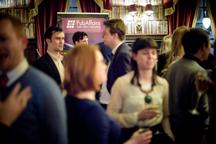 PubAffairs Networking 15th Birthday Party