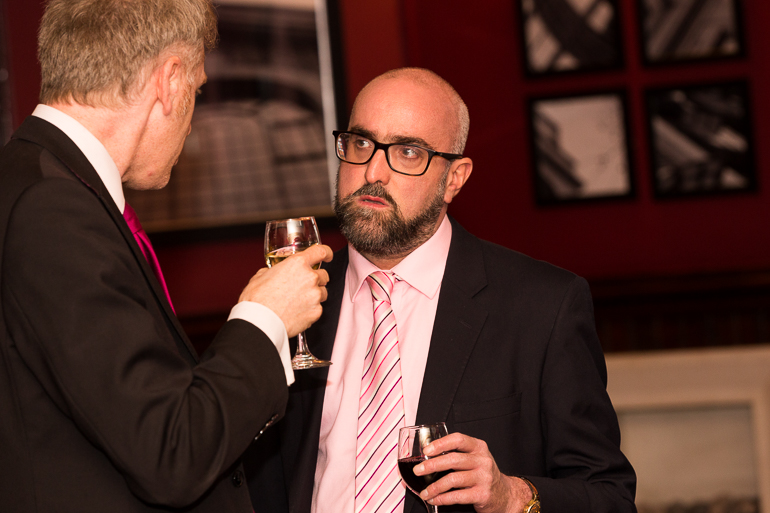 PubAffairs Westminster Networking Event, March 2017