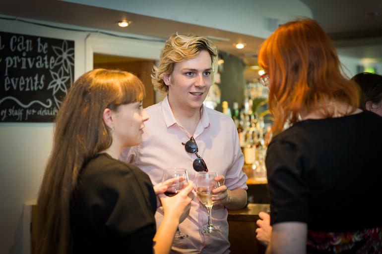 PubAffairs Scotland Summer Party 2017