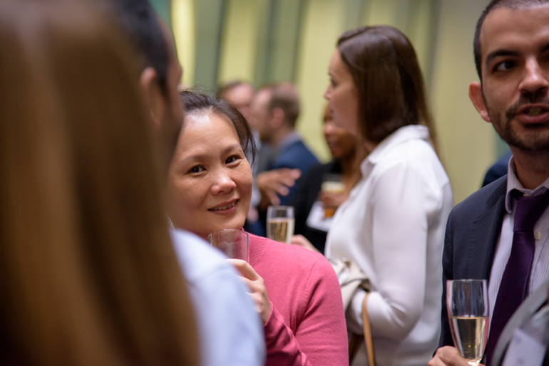 PubAffairs and CIPR Public Affairs Summer Party supported by Michael Page Policy, June 2017