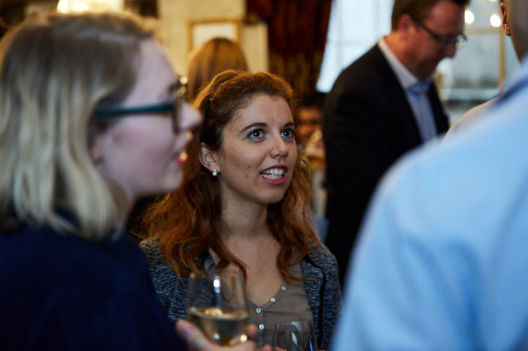 PubAffairs Networking Event, July 2017