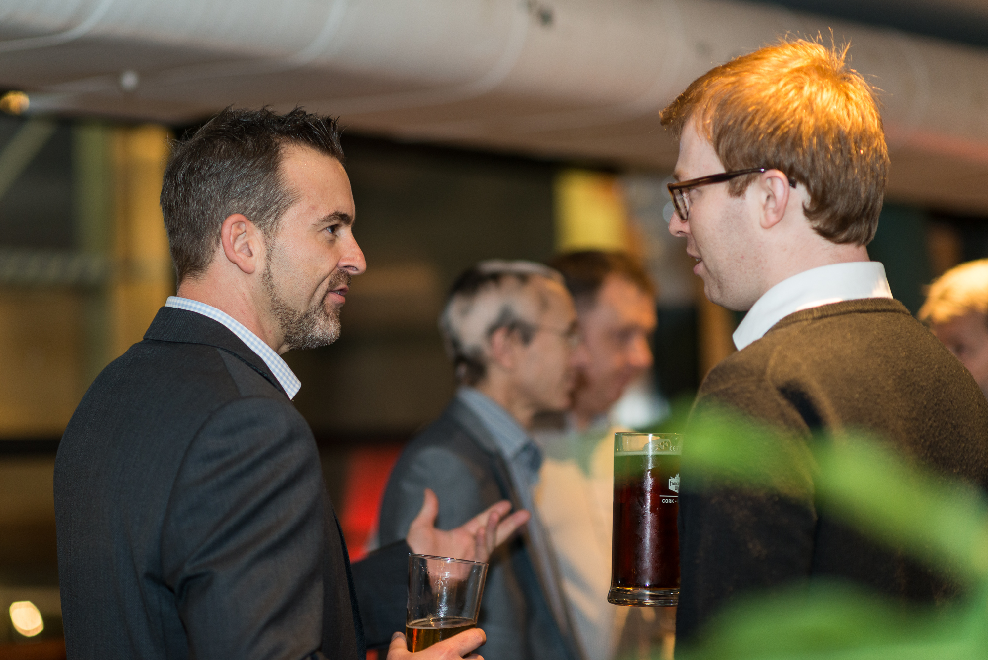 PubAffairs Scotland Networking Event, October 2017
