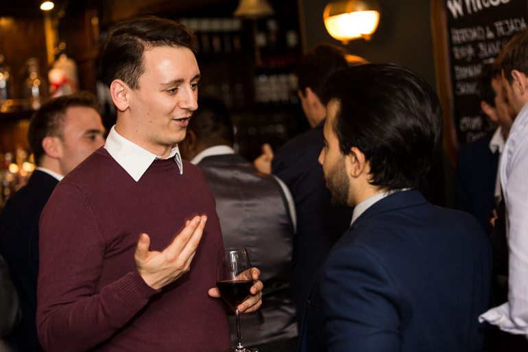 PubAffairs Westminster Networking Event, October 2017