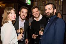 PubAffairs/CIPR Public Affairs Christmas Party