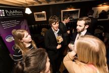 PubAffairs Networking 16th Birthday Party