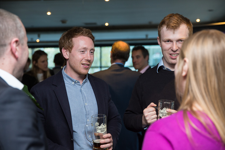 PubAffairs Scotland Networking Event, May 2018