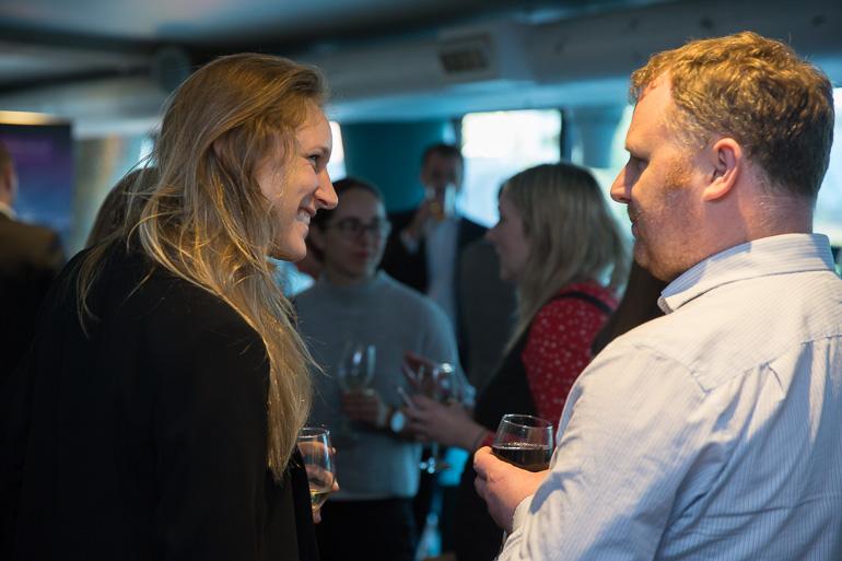 PubAffairs Scotland Networking Event, May 2018