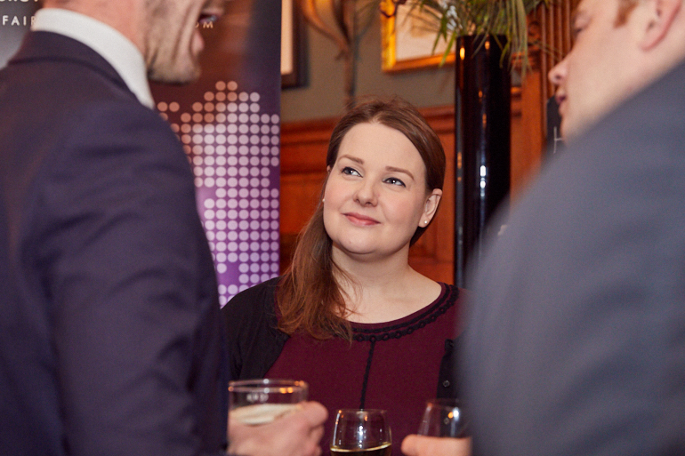 PubAffairs Networking Event, April 2019