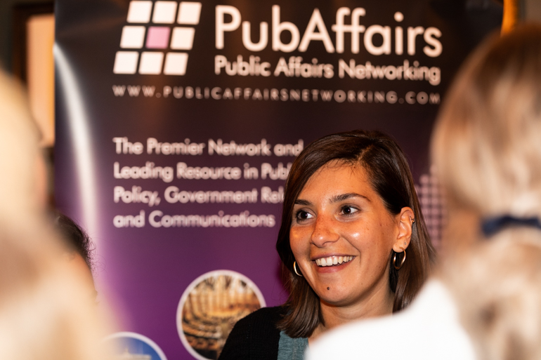 PubAffairs Networking Event, September 2019