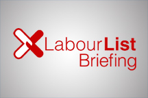 LabourList announce the launch of Briefing service